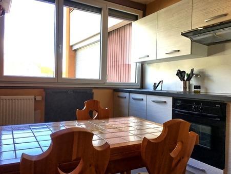 vente appartement BONNEVILLE 54m2 129000€