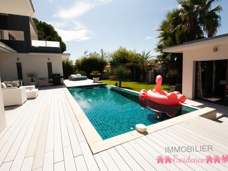 Acheter maison Le grau d agde 1 150 000  €