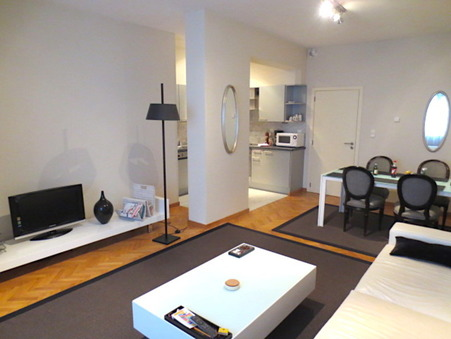 location appartement Bruxelles 70m2 875€