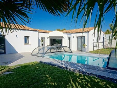 Acheter maison AYTRE  780 000  €