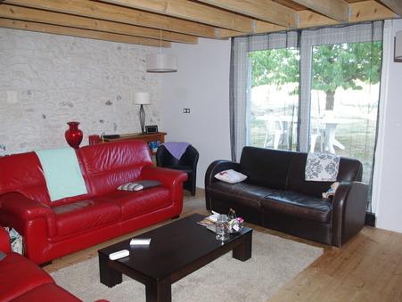 Vends maison SAINTES  235 400  €