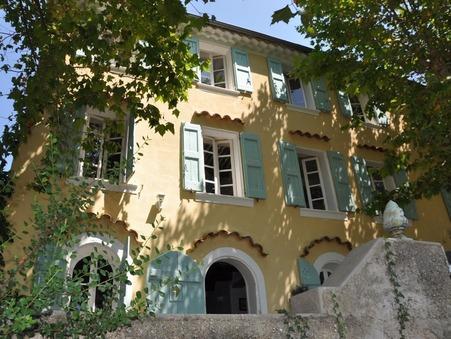 Achat maison Aups  945 000  €