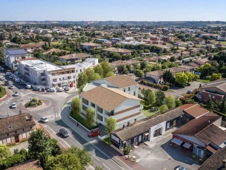 Achat neuf TOULOUSE 38 m²  171 900  €