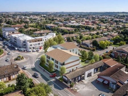 Achat programme neuf TOULOUSE 38 m²  171 900  €