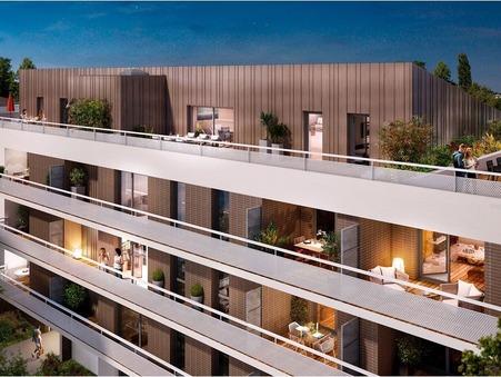 Acheter programme neuf TOULOUSE 38 m²  184 900  €