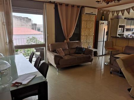 vente appartement POINTE A PITRE 90000 €