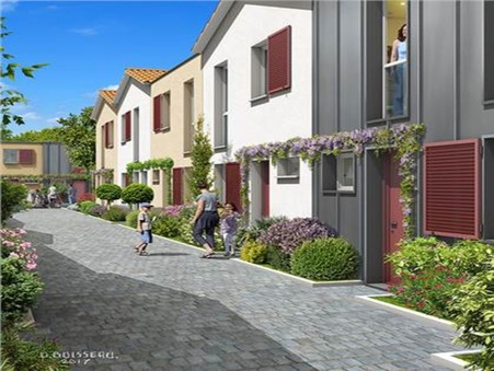 Achat neuf TOULOUSE 76 m²  318 000  €