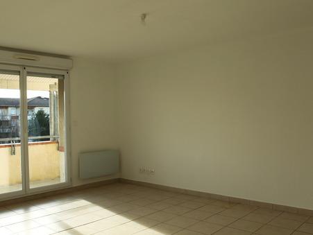 location appartement CASTELGINEST 760 €