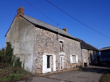vente maison GOVEN 160m2 126000€