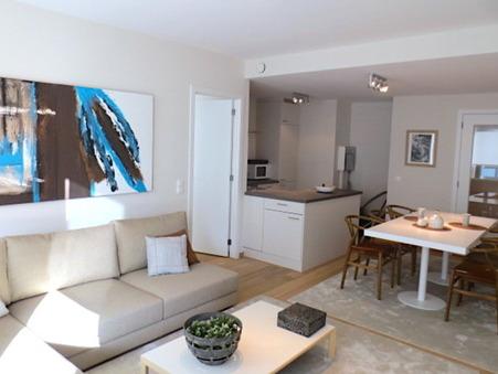 location appartement Bruxelles 110m2 1450€