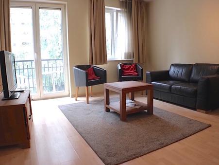 location appartement Bruxelles 70m2 1050€