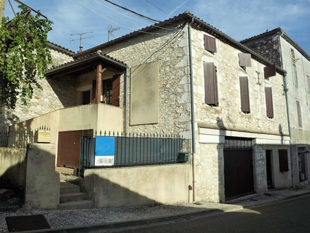 Acheter maison MONFLANQUIN  152 600  €