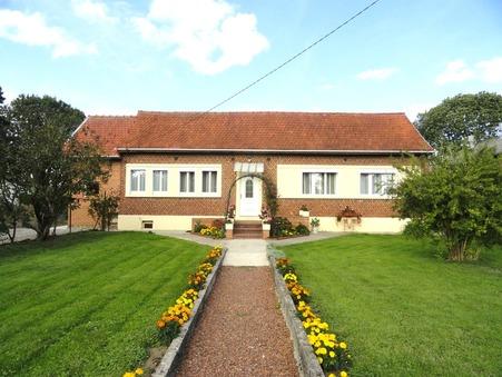 vente maison PROUVILLE 173000 €