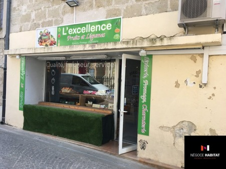 Vendre local aimargues 85 000  €