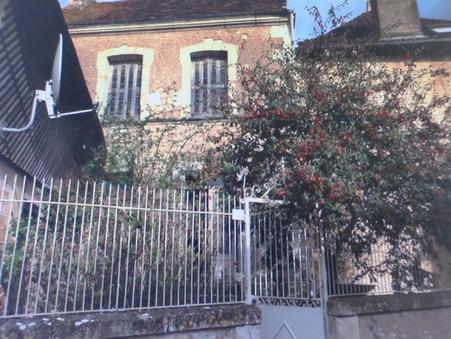 vente maison BONNEUIL MATOURS 38000 €