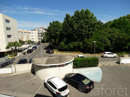 Achat appartement montpellier 16.53 m² 45 000  €