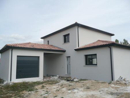 vente maison Pechbonnieu 120m2 349000€