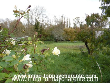 Acheter terrain TONNAY CHARENTE 52 000  €