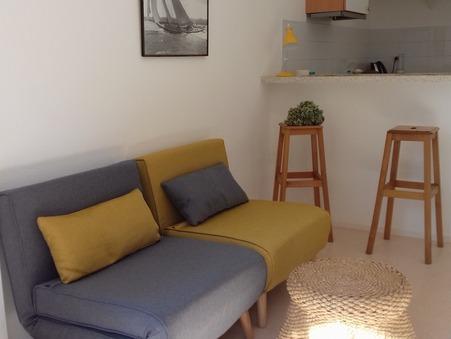vente appartement ST GEORGES DE DIDONNE 26.12m2 97520€