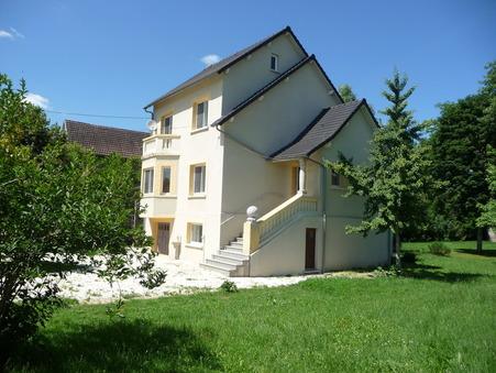 Vente maison Vergt  235 000  €