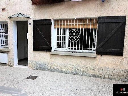 vente appartement lunel viel 55m2 79000€