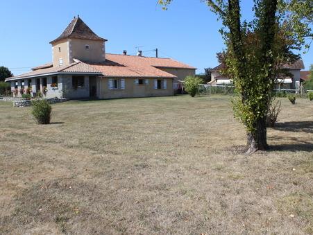Vends maison Villereal  299 600  €