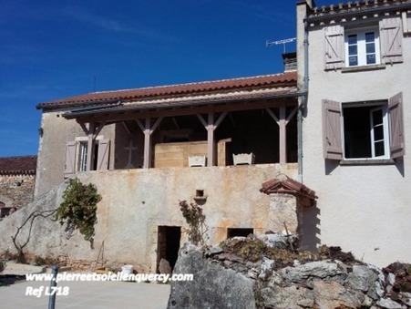 location maison CREMPS 850 €