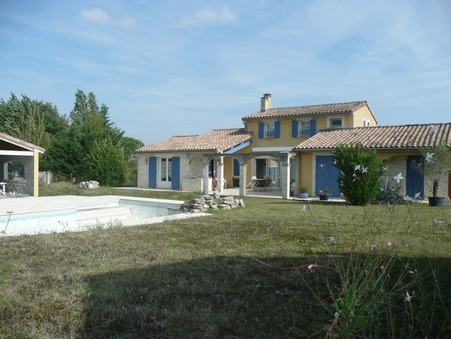 vente maison Pechbonnieu 160m2 432600€