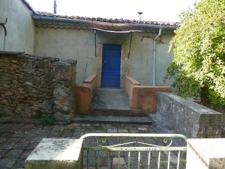 Acheter maison SAINT AMBROIX 40 000  €