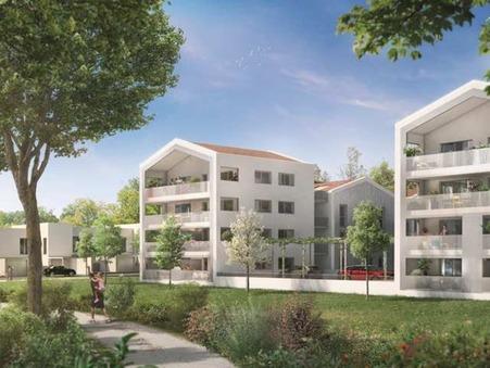 A vendre appartement TOULOUSE 94 500  €