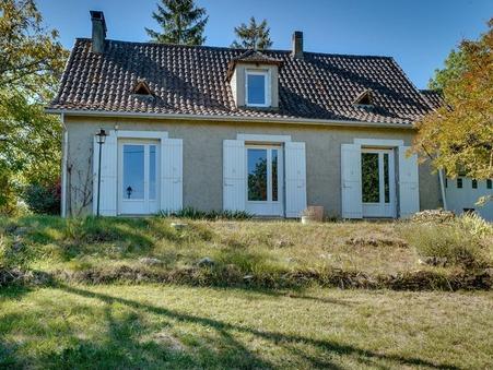 Vente maison Le buisson de cadouin  178 000  €