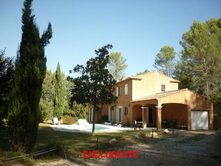 vente maison BESSE SUR ISSOLE 135m2 436000€