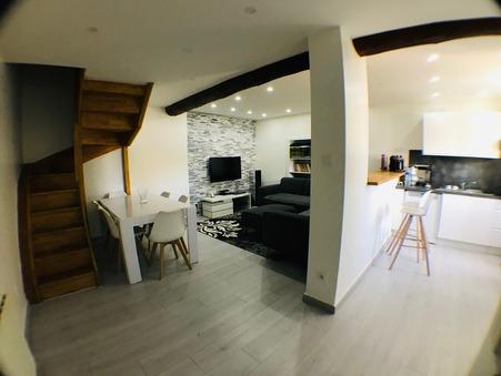 Vendre maison VILLEFRANCHE SUR SAONE  155 000  €