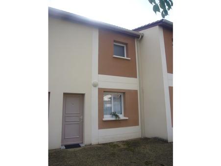 Achète maison TRELISSAC 69 000  €