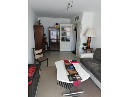 Acheter appartement Villeneuve-Loubet  290 000  €