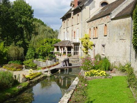 Vendre propriete Fontainebleau 1 125 000  €
