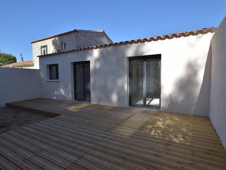 Vente maison VERGEZE  198 000  €