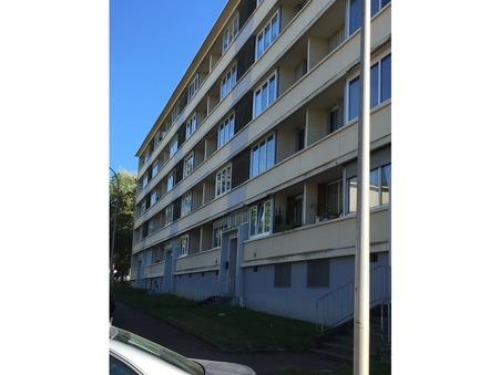 vente appartement LIMOGES 59500 €