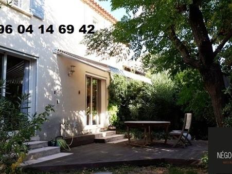 Achat maison montpellier 120 m²  385 000  €