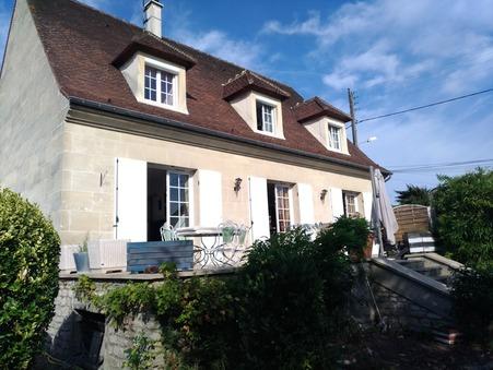 vente maison CIRES LES MELLO 330000 €