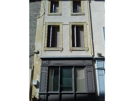 vente maison LAUZUN  172 800  € 134.28 m²