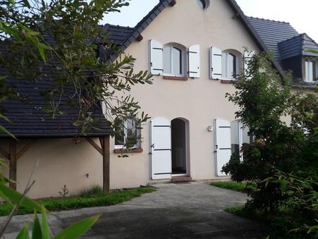 vente maison LA BOUILLE 339000 €