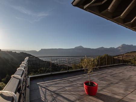 Vends maison GRENOBLE 385 m² 1 100 000  €