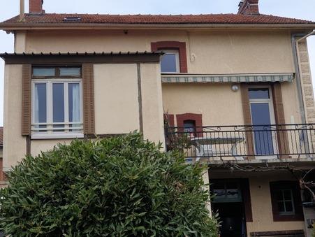 maison  160500 €