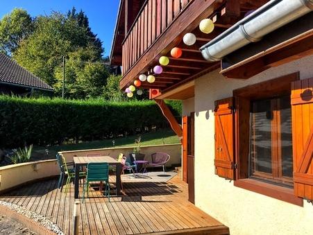 vente maison ETAUX 80m2 325000€