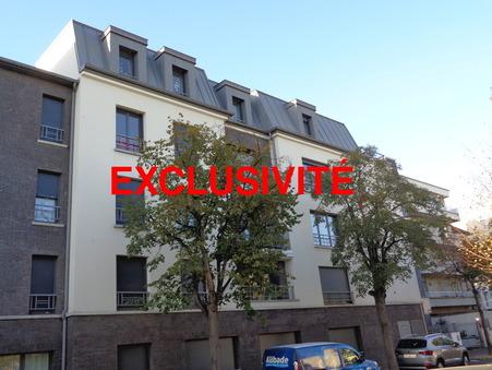 vente appartement Maisons alfort 57m2 368000€