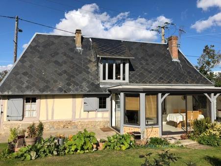 vente maison Boissey le chatel 158000 €