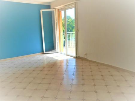 Acheter appartement MENTON 62 m²  195 000  €