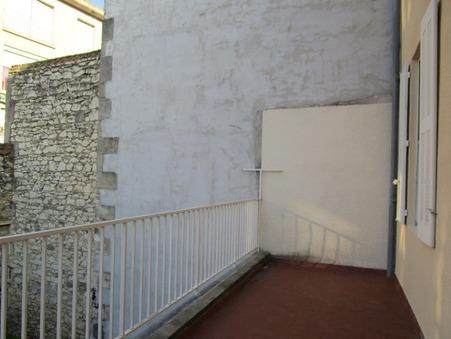 Vends appartement nimes 65 m²  127 000  €