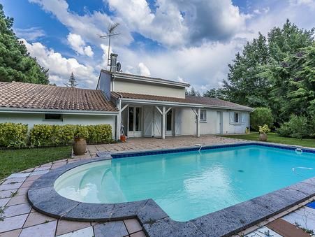 vente maison ST SULPICE ET CAMEYRAC  425 000  € 130 m²